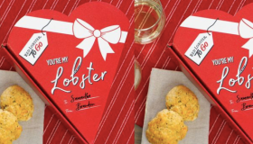 Red Lobster Valentine's Day