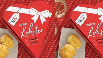 Red Lobster Valentine's Day