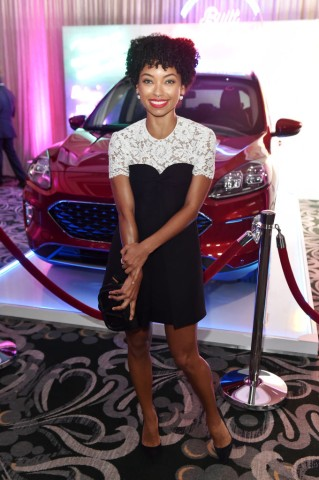 2020 Essence Black Women In Hollywood Awards Luncheon - Sponsors