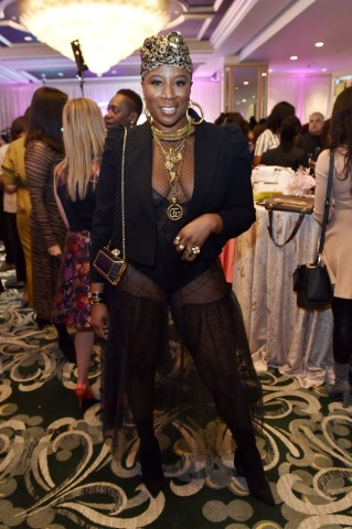2020 13th Annual Essence Black Women In Hollywood Awards Luncheon - Sponsors