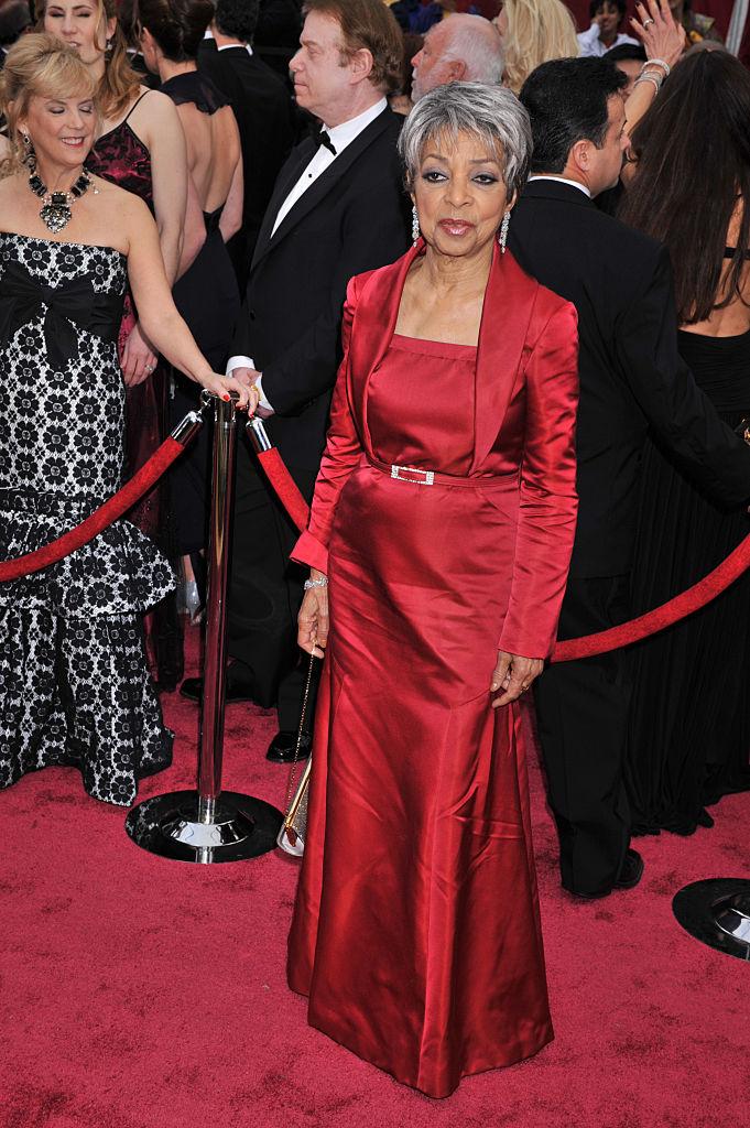 Ruby Dee, 2008