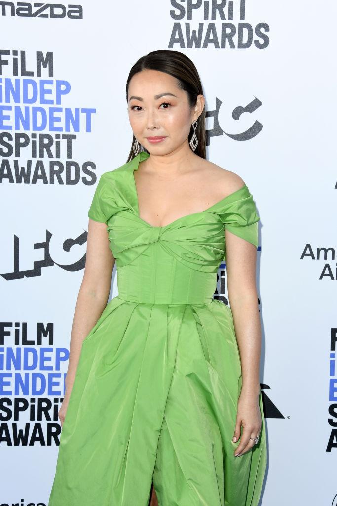 """""""The Farewell"""" Director and Screenwriter Lulu Wang"""