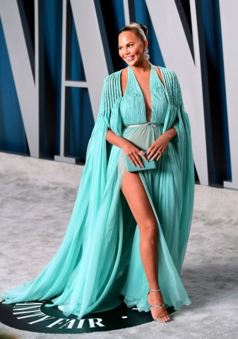 The 92nd Academy Awards - Vanity Fair Party - Los Angeles