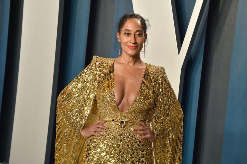 2020 Vanity Fair Oscar Party - Dinner