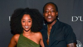 BET Hip Hop Awards 2018 Weekend - Baller Alert Dinner Series