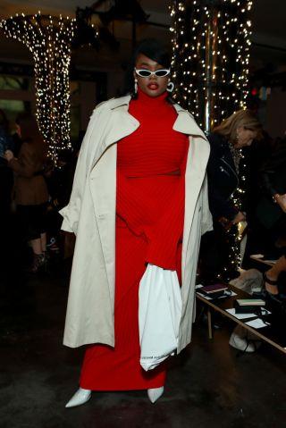 Veronica Beard - Front Row - February 2020 - New York Fashion Week: The Shows