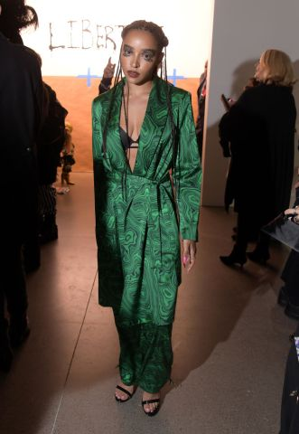 Libertine - Front Row - February 2020 - New York Fashion Week: The Shows