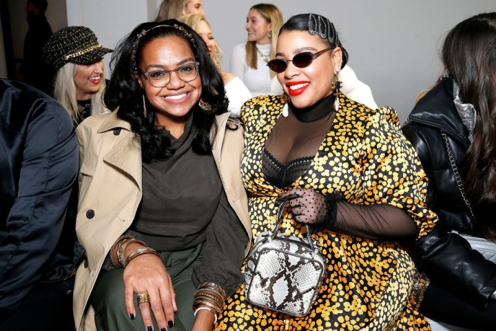 Luooif Studio - Front Row - February 2020 - New York Fashion Week: The Shows