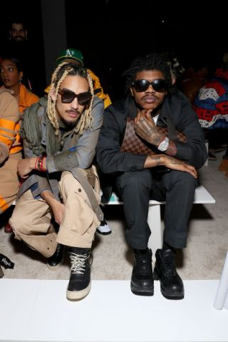 Palm Angels - Front Row - February 2020 - New York Fashion Week: The Shows