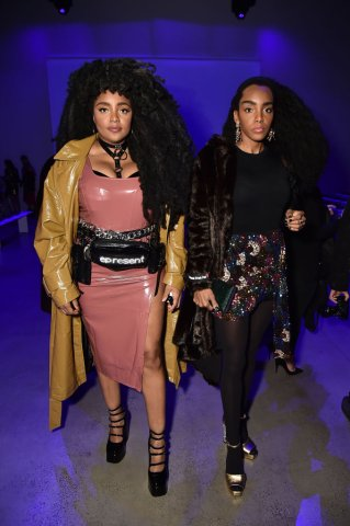 The Blonds - Front Row - February 2020 - New York Fashion Week: The Shows