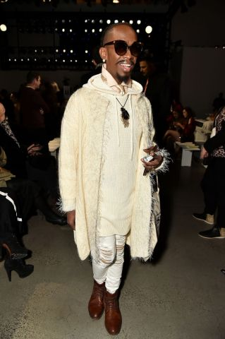 Dennis Basso - Front Row - February 2020 - New York Fashion Week: The Shows