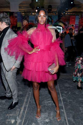 e1972 - Front Row - February 2020 - New York Fashion Week