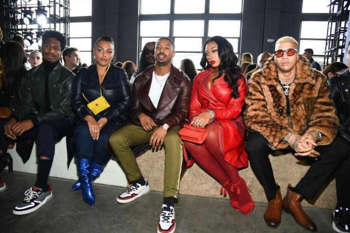 Coach 1941 - Front Row - February 2020 - New York Fashion Week