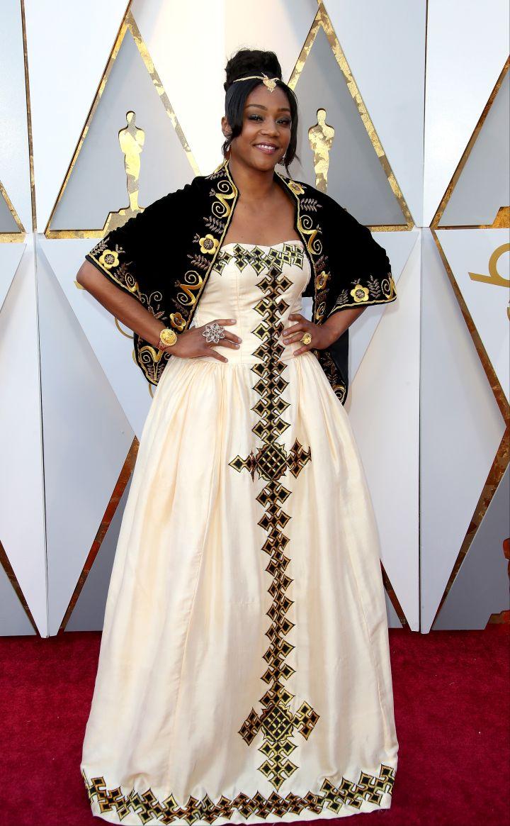 Tiffany Haddish, 2018 Academy Awards
