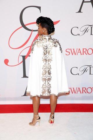 2015 CFDA Fashion Awards - Arrivals