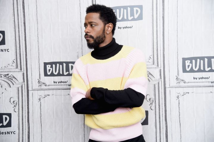 Celebrities Visit Build - February 10, 2020