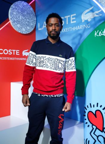 Lacoste x Keith Haring Collaboration Launch