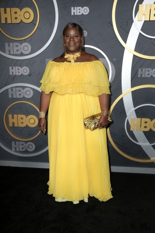 2019 HBO Post Emmy Party