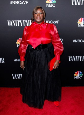 NBC And Vanity Fair's Celebration Of The Season