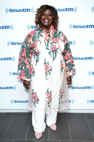 Celebrities Visit SiriusXM - August 14, 2019