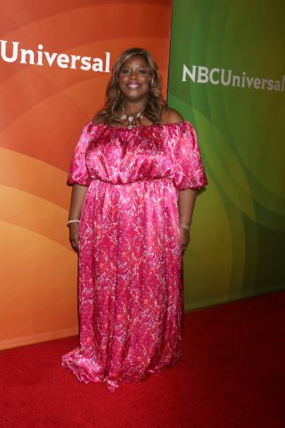 NBC TCA Winter Press Tour