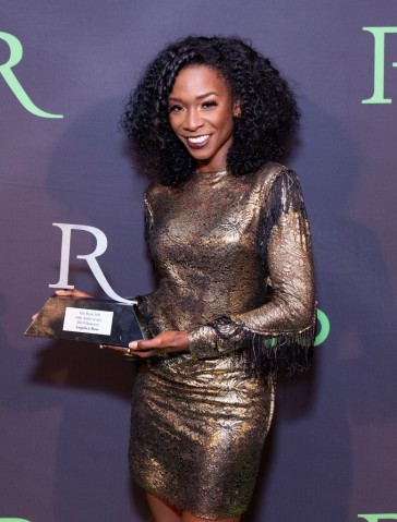 2019 The Root 100 Gala