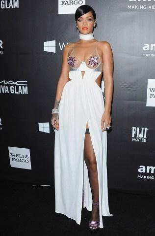 2014 amfAR LA Inspiration Gala