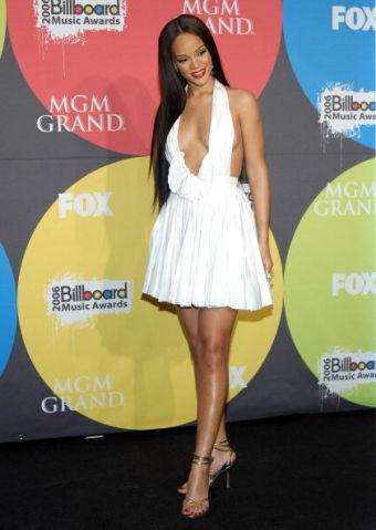 2006 Billboard Music Awards - Press Room