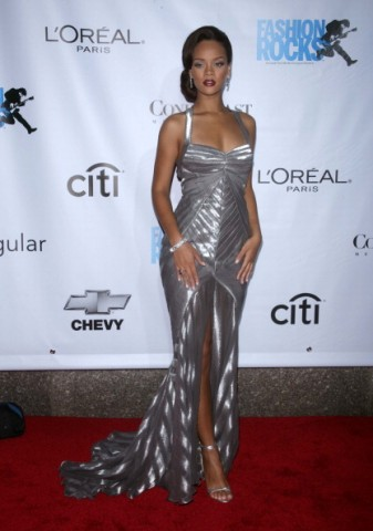 Conde Nast Media Group Kicks Off New York Fall Fashion Week with 3rd Annual Fashion Rocks - Arrivals