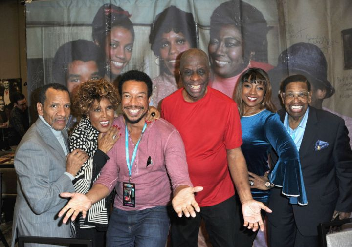 2020 Hollywood Live 'Good Times' Taping