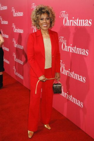This Christmas Los Angeles Premiere - Red Carpet