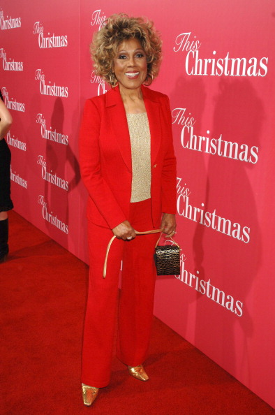 This Christmas Los Angeles Premiere 2007