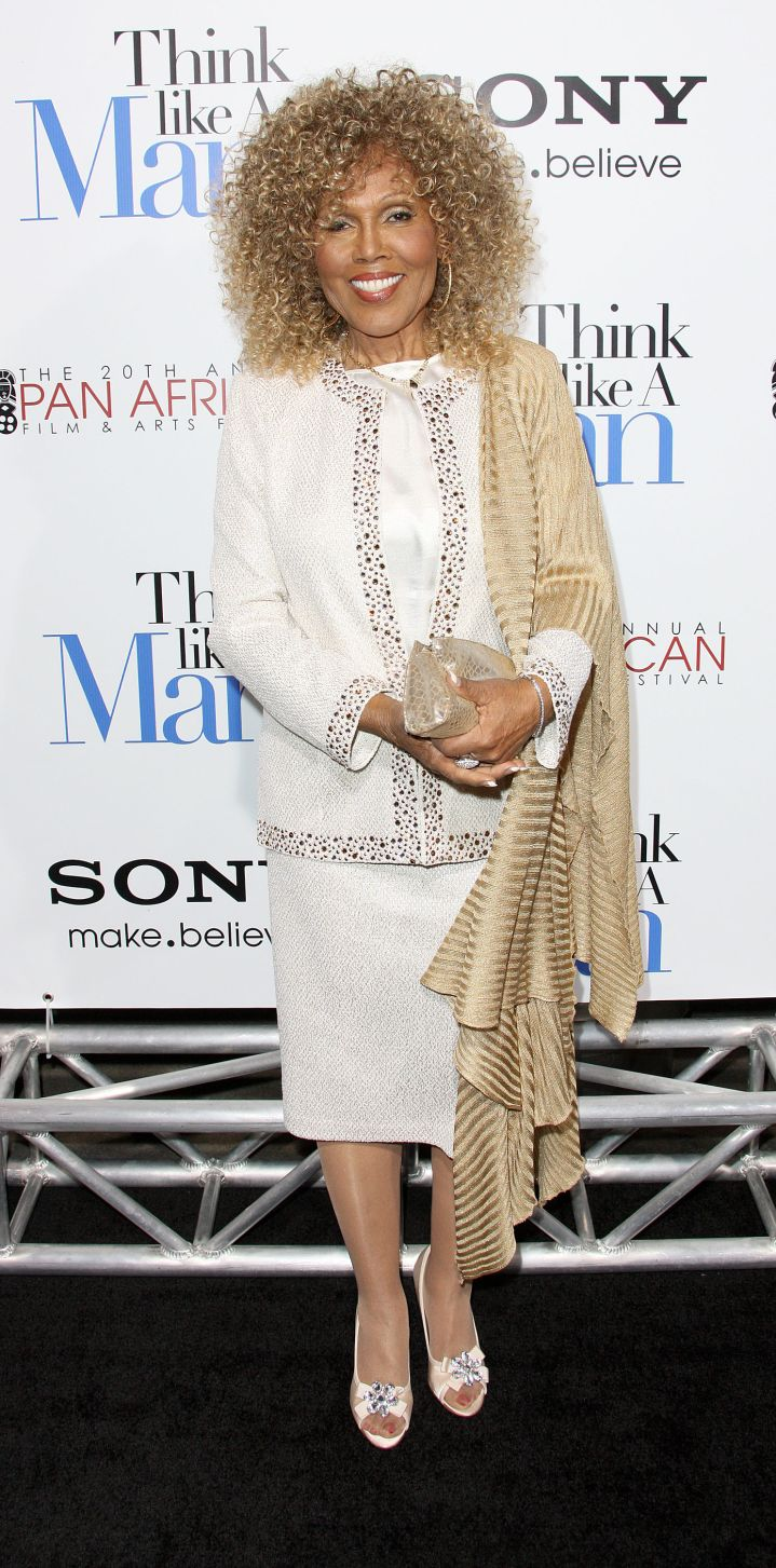 "2012 Premiere Of ""Think Like A Man"""