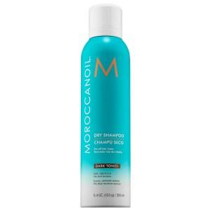 Moroccan Oil Dry Shampoo Dark Tones