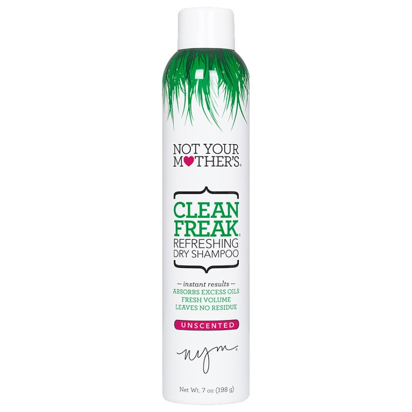 Not Your Mother's Clean Freak Dry Shampoo Unscented