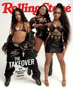 Women Shaping The Future Of Music Rolling Stone March 2020 Cover