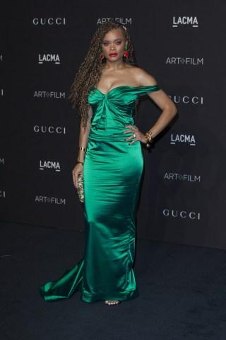 2018 LACMA Art+Film Gala - Arrivals