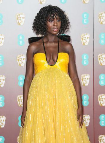 The British Academy Film Awards in London, UK