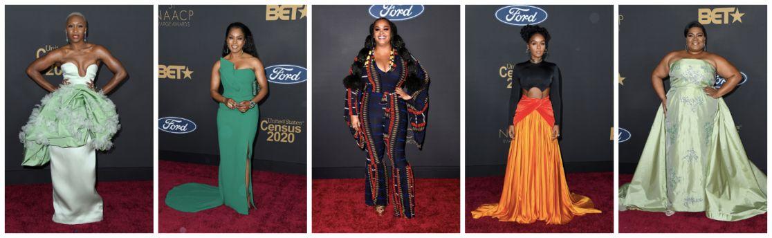 51st NAACP Image Awards