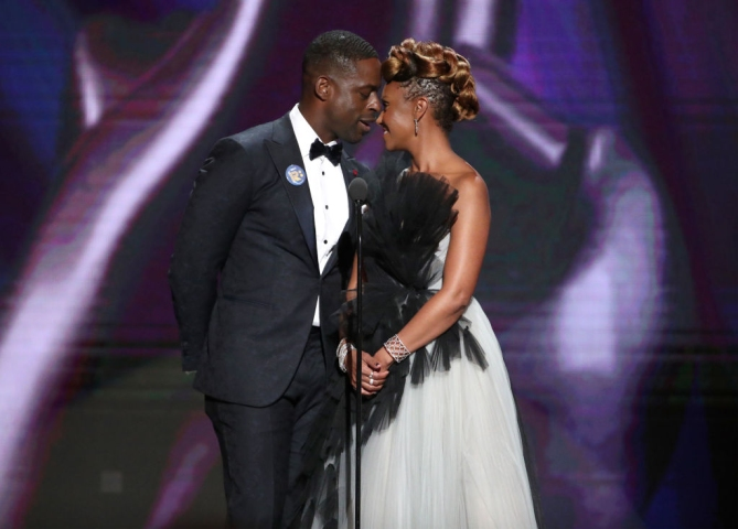 51st NAACP Image Awards - Show