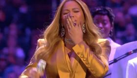 Beyonce Kobe Bryant Tribute