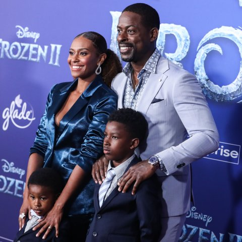 World Premiere Of Disney's 'Frozen 2'