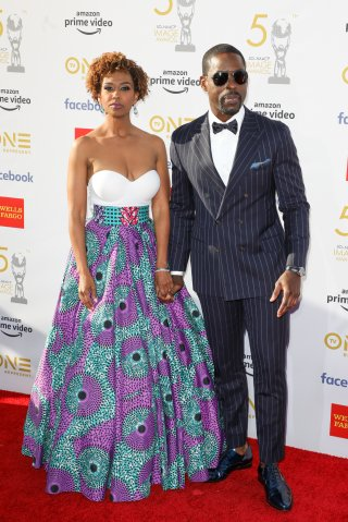 50th NAACP Image Awards