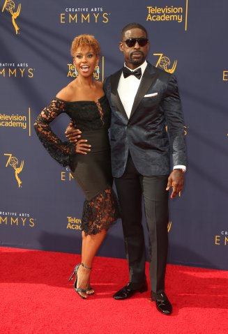 2018 Creative Arts Emmy Awards - Day 1
