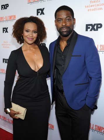 FX's For Your Consideration Event for 'The People v. O.J. Simpson - American Crime Story'