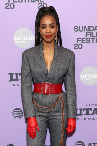 "2020 Sundance Film Festival - ""Bad Hair"" Premiere"
