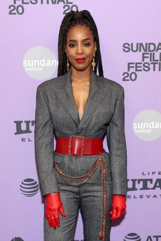 "2020 Sundance Film Festival - ""Bad Hair"" Premiere"