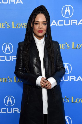 """Acura Festival Village Hosts After Party For """"Sylvie's Love"""" At Sundance"""