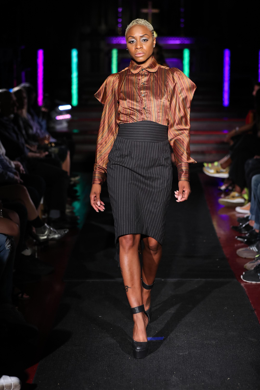 Melange 2019 Group Show - September 2019 - New York Fashion Week: The Shows