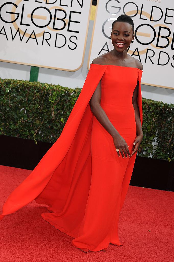 71st Annual Golden Globe Awards, 2014